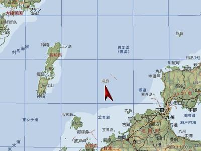 沖ノ島の画像 p1_9